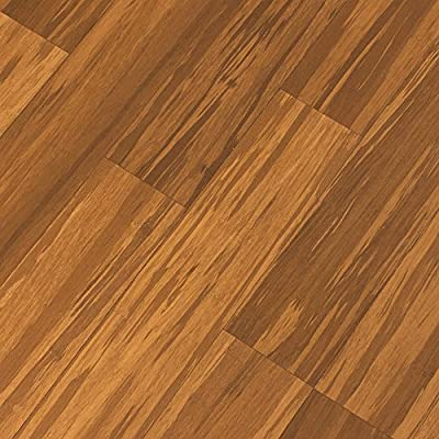 Laminate Floors 8mm Quick-Step Classic Sound Harvest Bamboo (Box Content: 22.08sq.ft)