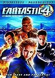 Fantastic Four (Widescreen) (Bilingual)