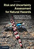 Risk and Uncertainty Assessment for Natural Hazards, , 1107006198