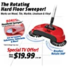 Home | Roto Sweep™ by Fuller Brush Co® | Official Website