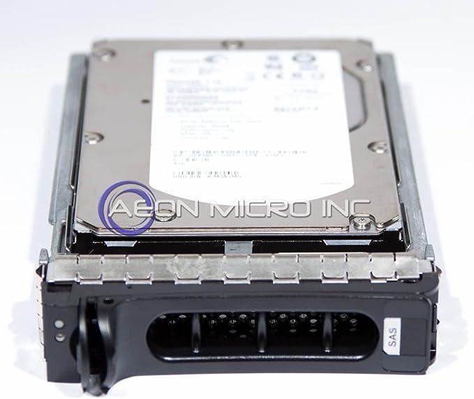 DELL Poweredge Cheetah NS 400GB SAS 3Gb//s Hard Drive HDD 10K 16MB ST3400755SS