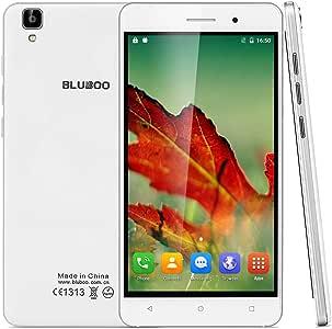 Bluboo.Maya.- Smartphone Libre Android 6.0 (Pantalla 5.5\
