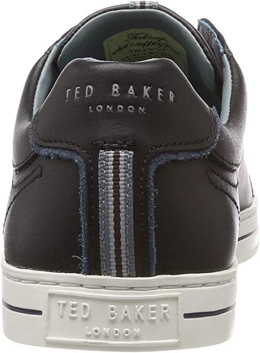 Ted Baker Men's Thawne Trainers, Black