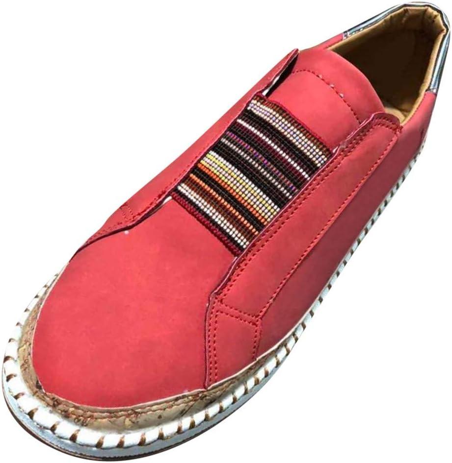 AG&T Zapatos Planos con Cordones Mujer Brogue Zapato Talón Plano Gamuza Colores Manera Tallas Grandes Mocasines de Fondo Plano con Plataforma Deportiva para Mujer: Amazon.es: Deportes y aire libre