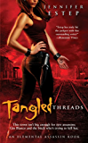 Tangled Threads (Elemental Assassin Book 4)