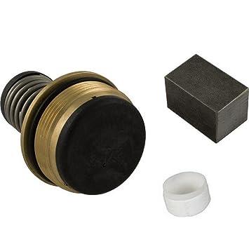 Pentair agua piscina y Spa 460923 Kit de válvula de derivación