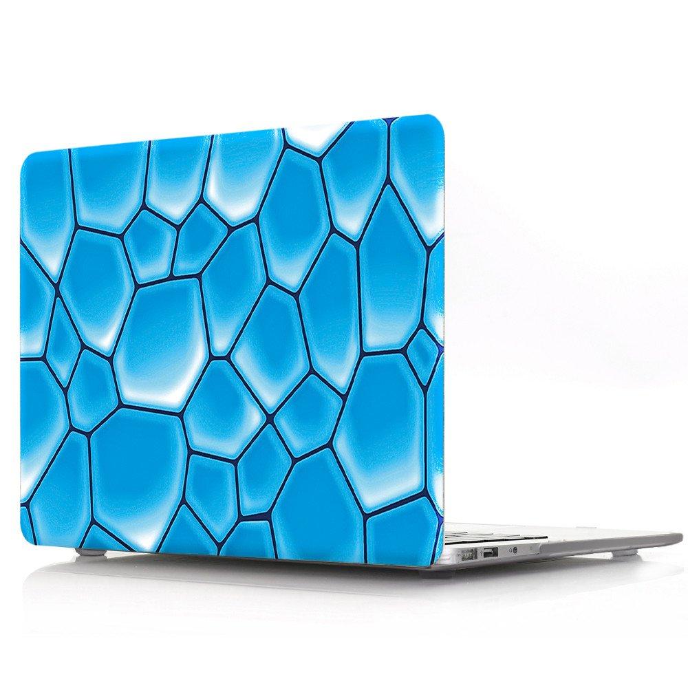 IVY Pro 15 ハードシェルケース キーボードカバー付き [木目シリーズ] CD-ROM付き旧型MacBook Pro 15インチ用 (モデル: A1286) Old MacBook Pro 15 Inch IVYNewHRHPro1553   B07PPMCKR7