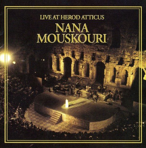 Live at Herod Atticus by Universal I.S.