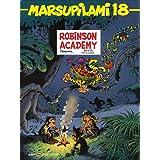 Marsupilami 18  Robinson Acade