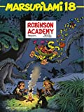 Marsupilami, Tome 18 : Robinson Academy