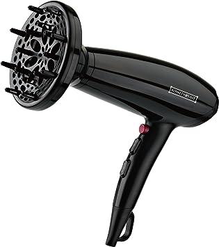 Royalty - Secador de pelo profesional con 3 niveles de temperatura: Amazon.es: Equipaje