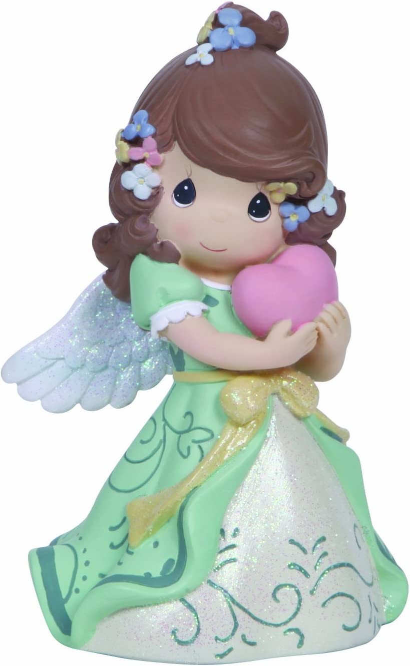 Precious Moments Love Angel Figurine