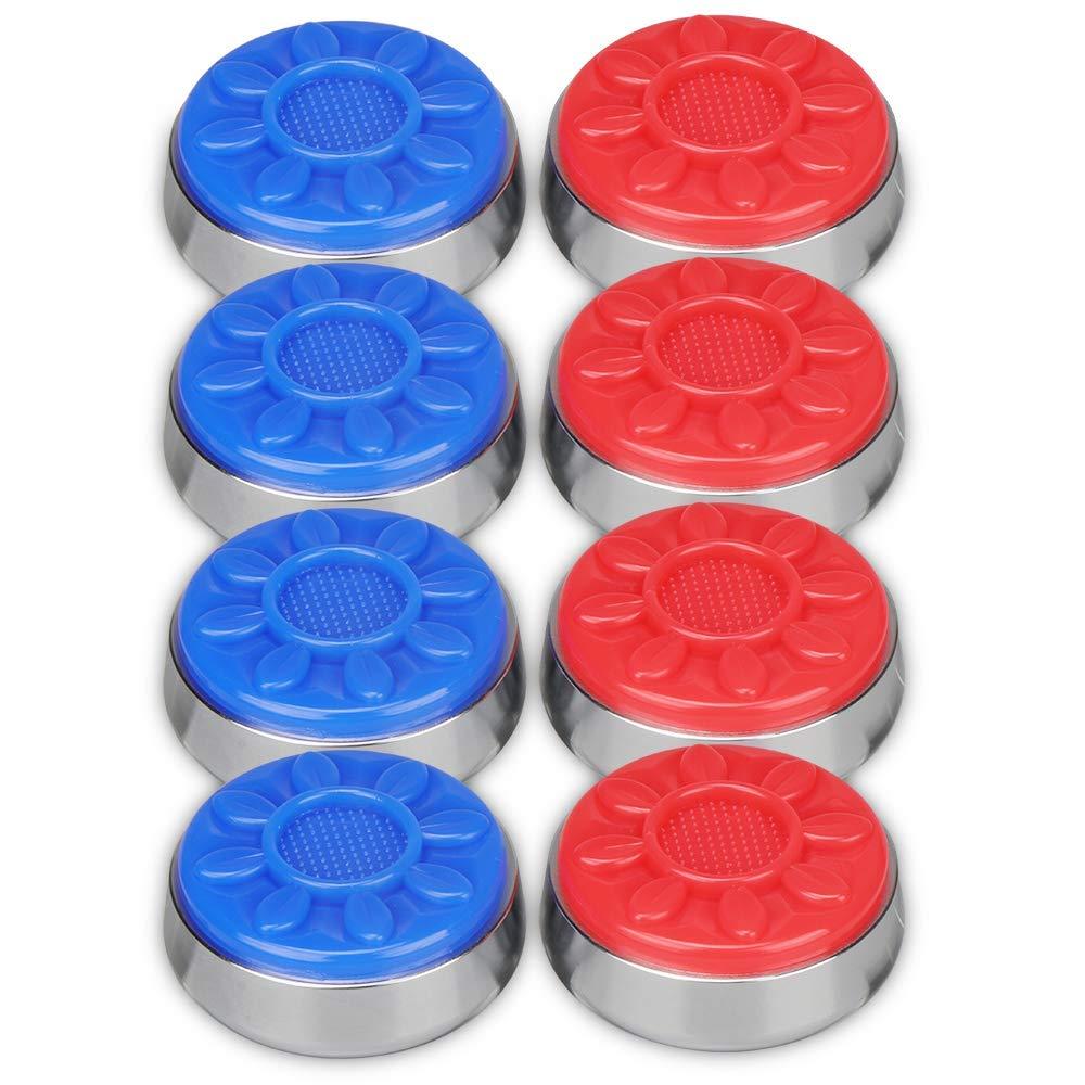 Fancyus 2-1/8'' Shuffleboard Pucks, Set of 8 by Fancyus