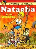 Natacha, tome 18 : Natacha et les dinosaures