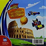 Mickey And The Roadster Racers Race For The Rigatoni Ribbon! (Turtleback School & Library Binding Edition) (Disney Mick and the Roadster Racers)