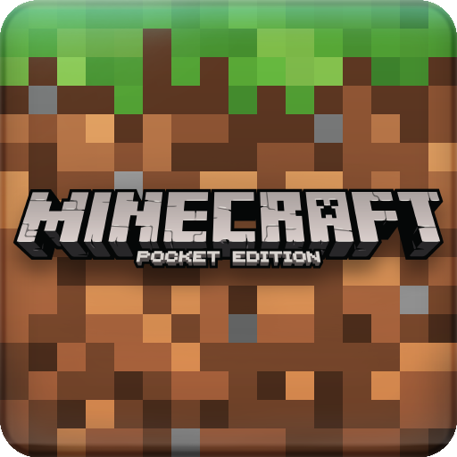 Click Minecraft Pocket Edition