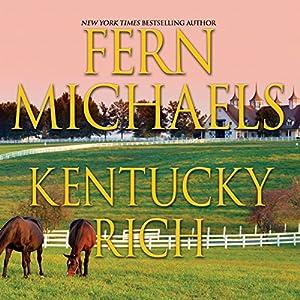 Kentucky Rich Audiobook