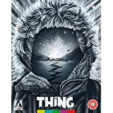 The Thing - Limited Edition Blu-ray