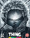 The Thing [Region B Arrow Limited Edition Blu-ray]