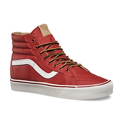 Amazon | Vans Unisex Sk8Hi Reissue Lite Heritage Skate Shoe |  Fashion Sneakers