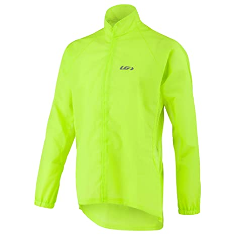 e65dace55 Amazon.com   Louis Garneau Clean Imper Bike Jacket   Sports   Outdoors