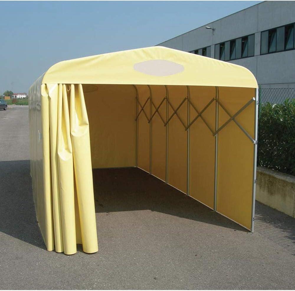 Amazon.es: maddi Box Tunnel - Funda de PVC para Coche, 515 x 250 x ...