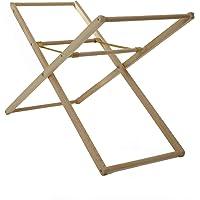 Baroo - Soporte de madera para capazo