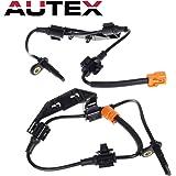 AUTEX ABS Wheel Speed Sensor Rear Right 57470S9A013 0844334 695886 57470-S9A-013 ALS1101
