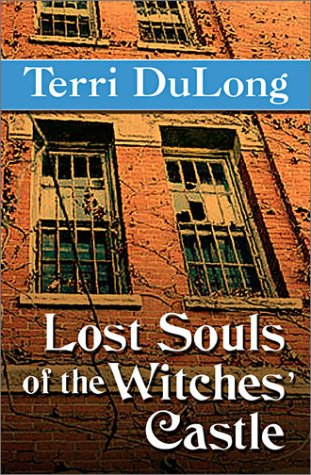 Lost Souls of the Witches' Castle pdf