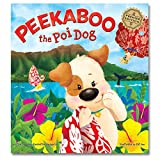 img - for Peekaboo The Poi Dog book / textbook / text book