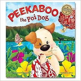 How to Make a Peek-a-Boo Book