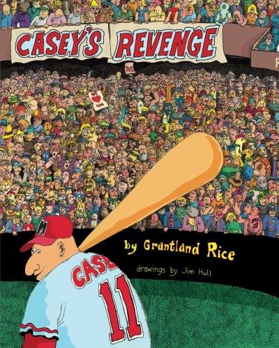 Download Casey's Revenge pdf epub