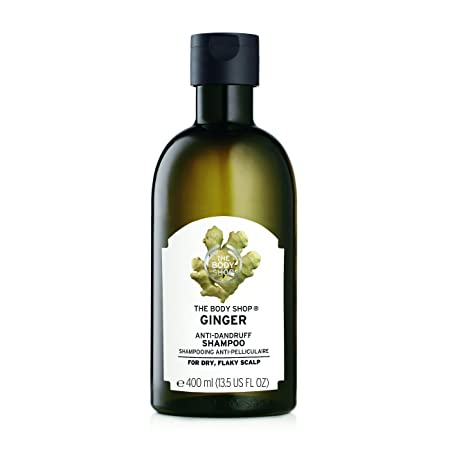 The Body Shop Shampoo