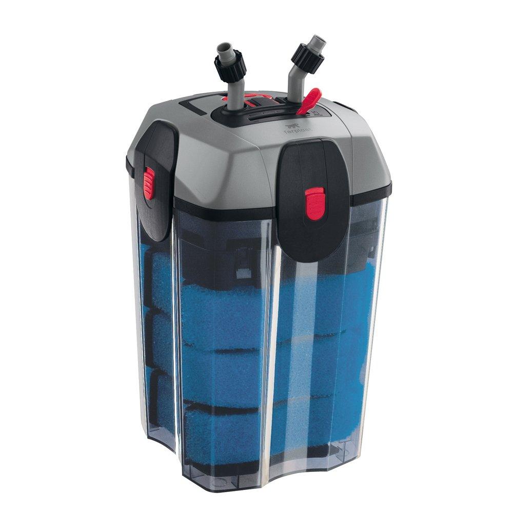 Ferplast 66280021 Außenfilter BLUEXTREME 1500, Aussenfilter für Aquarien bis max. 500 Liter
