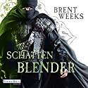 Schattenblender (Die Licht-Saga 4) Audiobook by Brent Weeks Narrated by Bodo Primus
