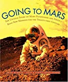 Going to Mars, Judith Reeves-Stevens and Garfield Reeves-Stevens, 0671027964