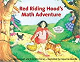 Red Riding Hood's Math Adventure, Ricki Wortzman and Lalie Harcourt, 157091477X