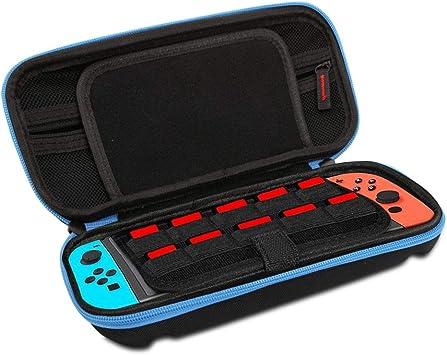 Hospaop Funda para Nintendo Switch, Estuche Compatible Con ...