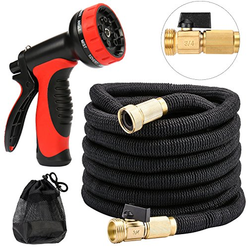 expandable garden water hose - 8
