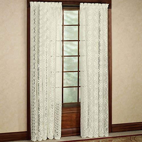Sweet Home Collection Window Curtains Treatment Panel 63