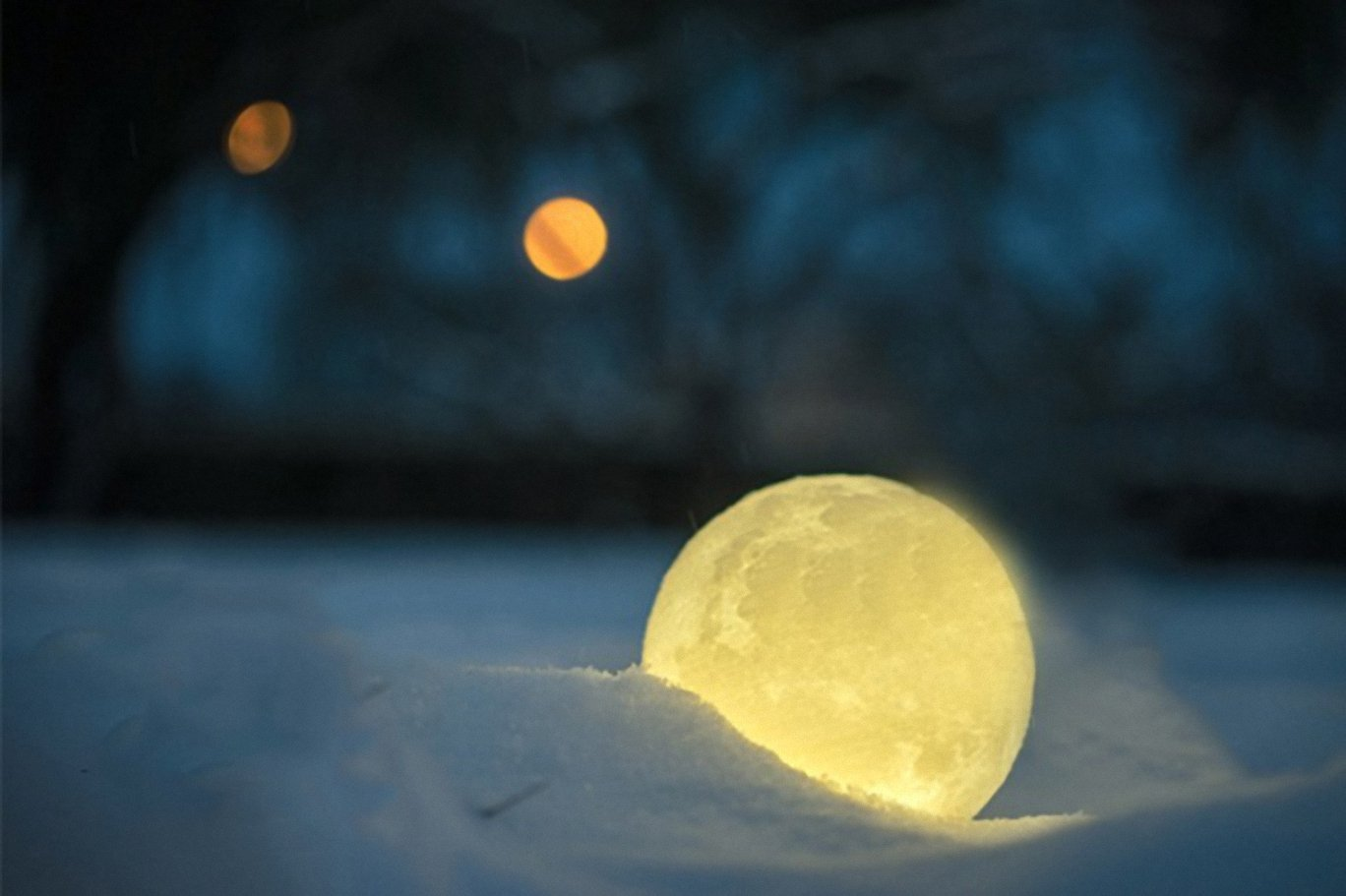 Luna Light Lampen : Mspark 3d printing moon lamp battery luna night light by mspark