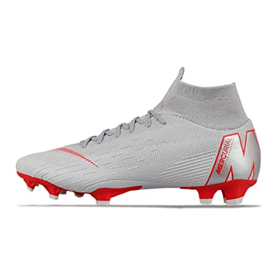 d952d1850e1 Image Unavailable. Image not available for. Color  Nike Mercurial Superfly  VI Pro Men s Soccer Firm Ground Cleats ...