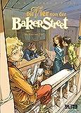 Vier von der Baker Street, Die: Band 6. Der Mann vom Yard
