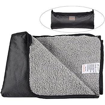 Amazon Com 100 Waterproof Mambe Pet Blanket Large 58 Quot X