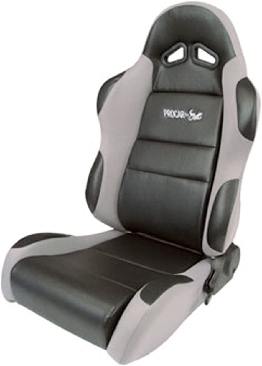 <strong>ProCar by Scat Racing Seat</strong>}