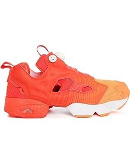 833d16117eeb Reebok Instapump Fury CO-OP Womens Running Trainers Sneakers