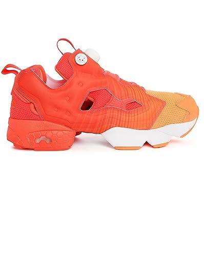 d245af7a095 Reebok Instapump Fury CO-OP Womens Running Trainers Sneakers (US 8.5