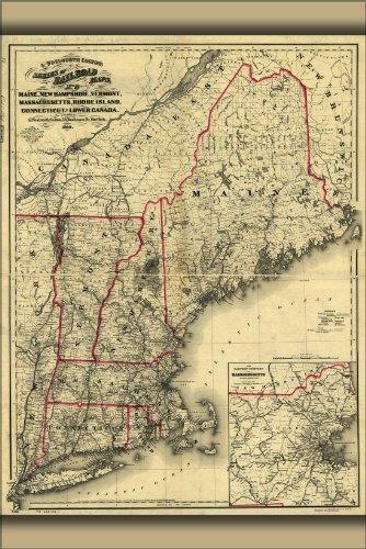 1860 Map - 8