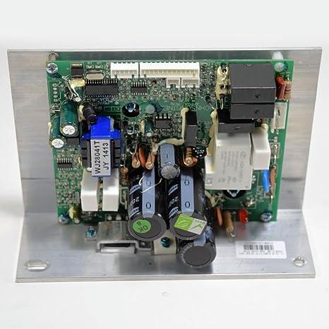 Horizonte 032671-hf Cinta de Correr Motor Control Board: Amazon.es ...