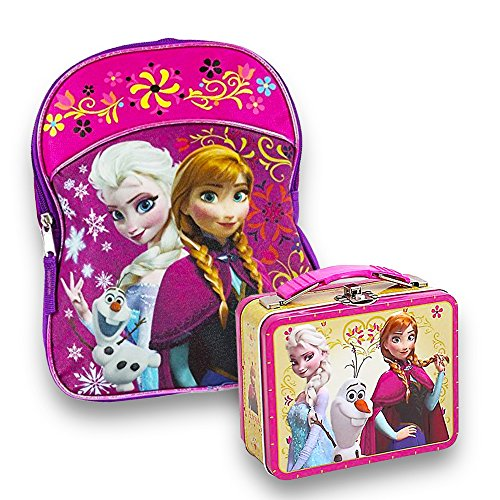 Disney Nickelodeon Marvel inch Backpack product image
